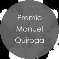 Premio Manuel Quiroga